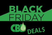 Photo of Black Friday CBD Deals & Coupons 2019