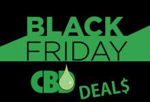 Photo of Black Friday CBD Deals & Coupons 2019