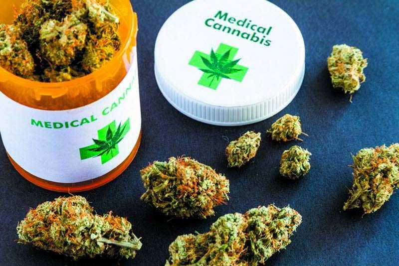 Medical Benefits of Recreational Cannabis