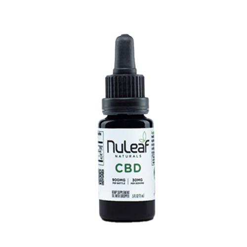Nuleaf Natural oil