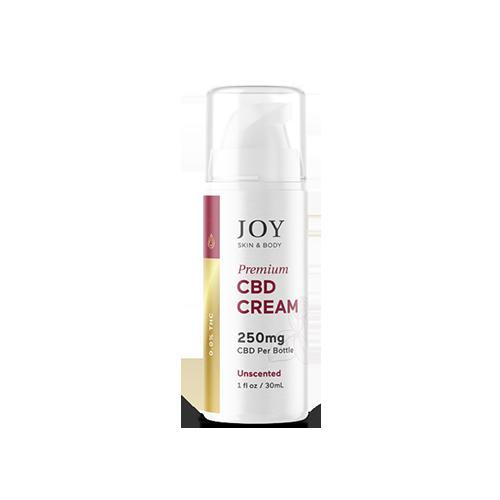 Joy organic Cream